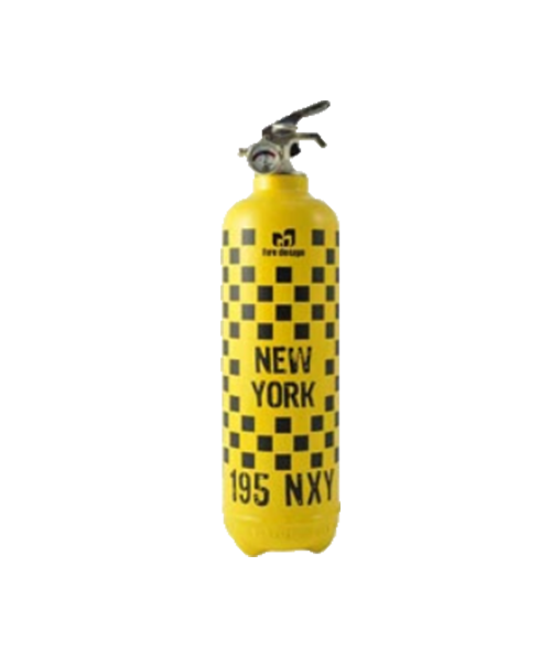 New York Yellow